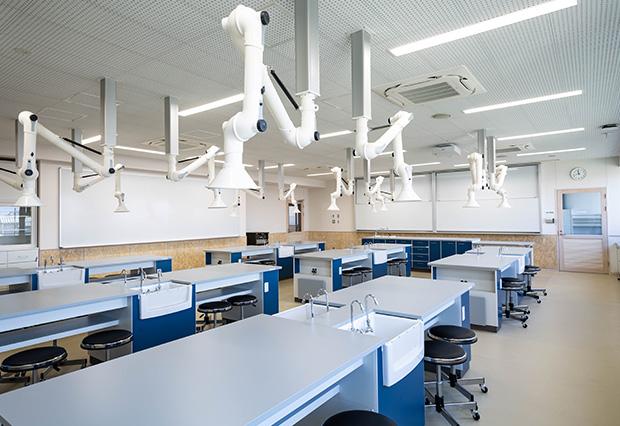 松本秀峰中等教育学校 後期課程